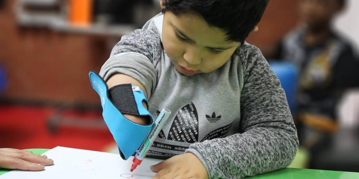 """Las tecnologías """"made in Chile"""" que brillan en la Expo Hospital"""
