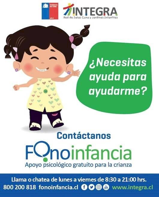 Fonoinfancia