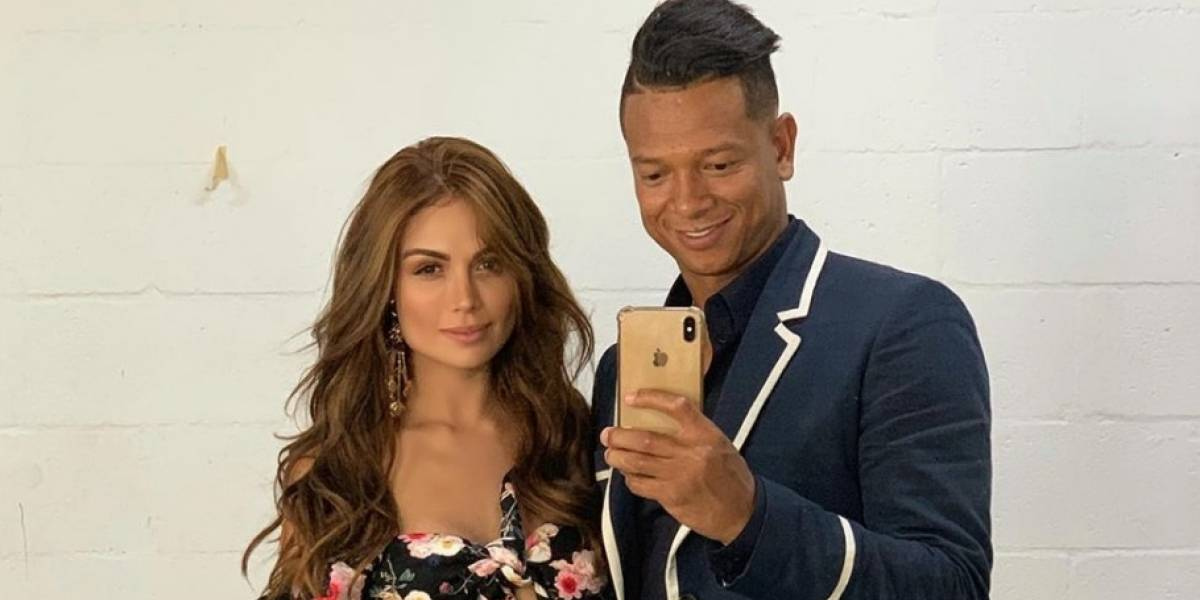¿Videos de la familia de Fredy Guarín comprueban la separación con Sara Uribe?