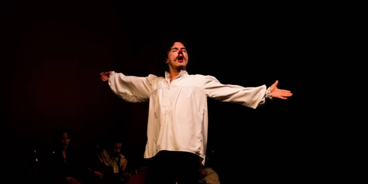 'Cyrano': una obra con poesía y humor para disfrutar en familia