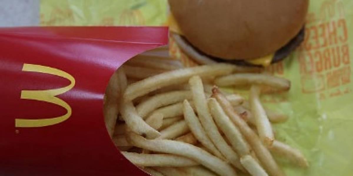 ¿Qué tanto les preocupa a los padres lo que comen sus hijos?