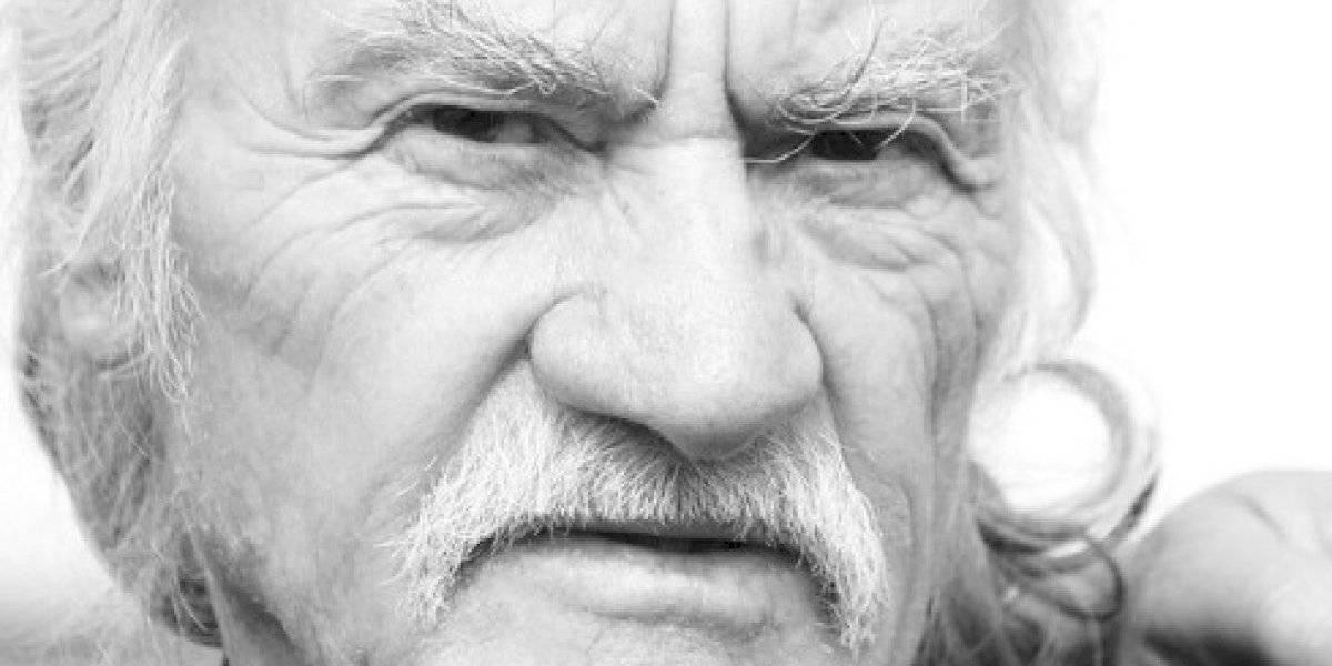 A los 82 años muere Gastón Guzmán, fundador de Quelentaro