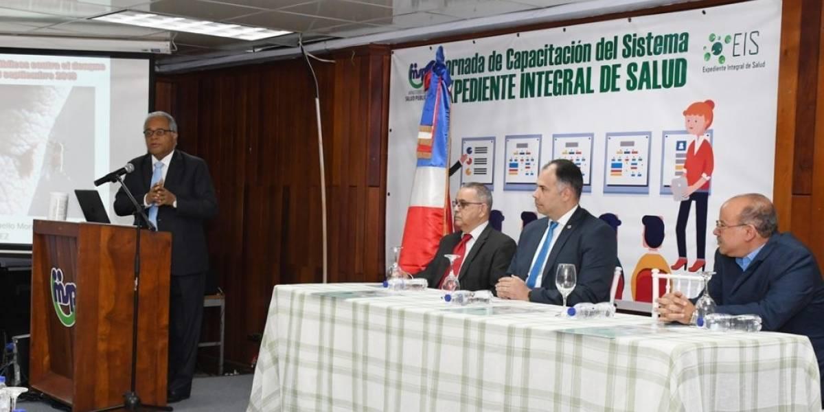 Instituciones Públicas coordinan jornada nacional contra el dengue