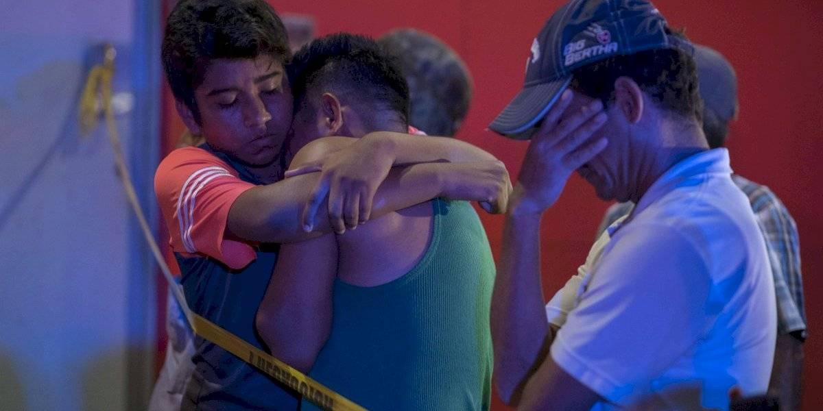 Ataque en Coatzacoalcos refleja la incontrolada ola de violencia en México