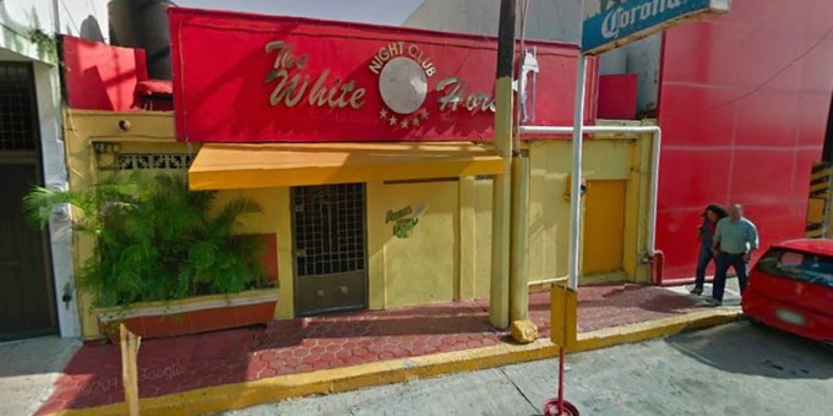 Ricardo 'N', alias 'La Loca', sospechoso de ataque en Veracruz: gobernador