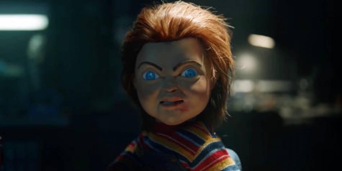 """Brian Tyree Henry y la cercanía a la realidad de  'El muñeco diabólico"""""""