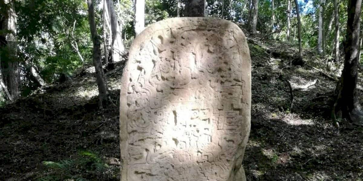 Guatemala busca recuperar pieza maya que está a punto de ser subastada en Francia