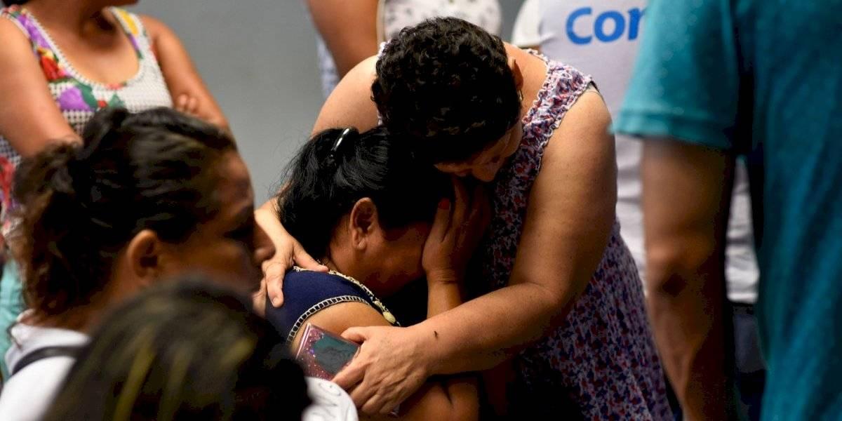Coatzacoalcos: el pueblo de Salma Hayek que vive terror