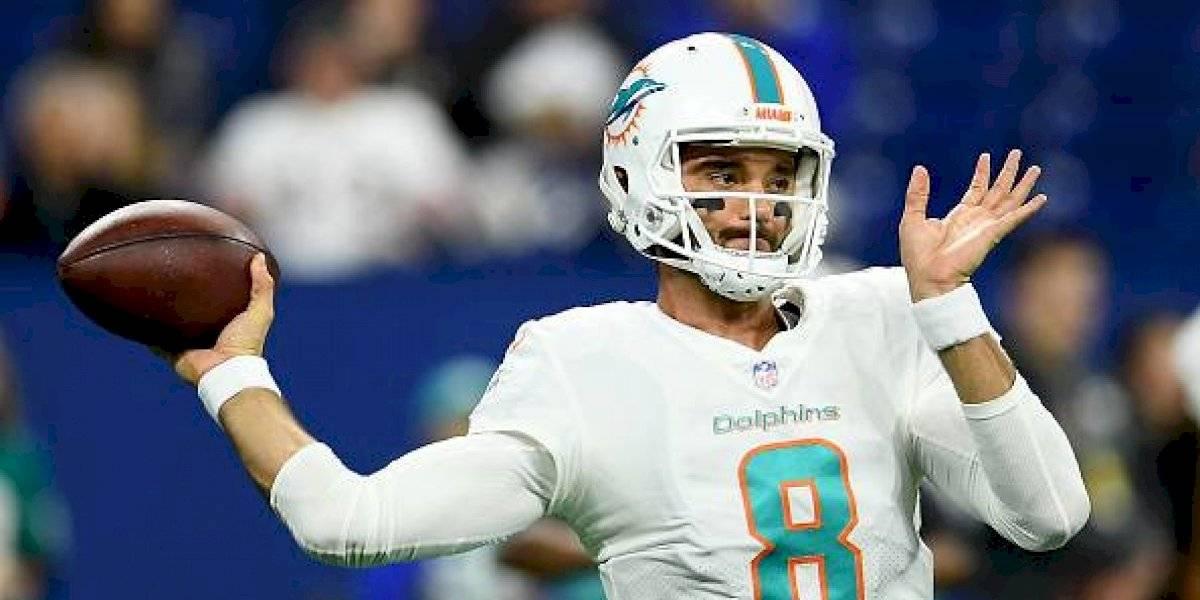Colts ya tendrían reemplazo de Andrew Lucke, tras su retiro