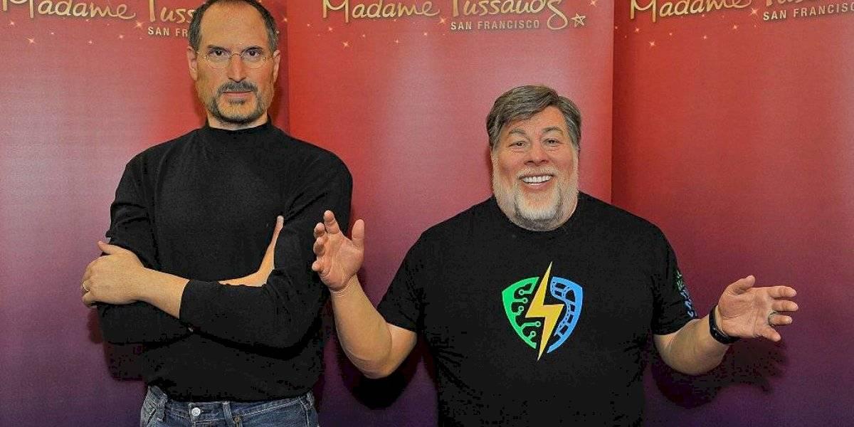 """Steve Wozniak nuevamente golpea a Apple: """"Estoy realmente en contra de los monopolios y de sus poderes injustos"""""""