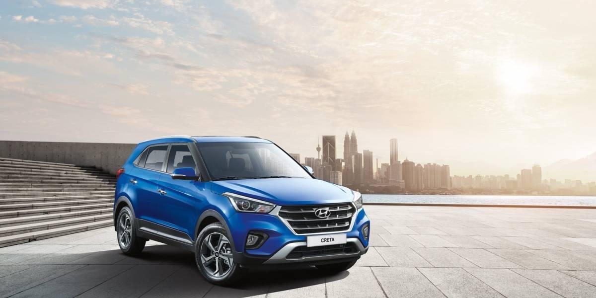 Hyundai y Castrol cuidan a México