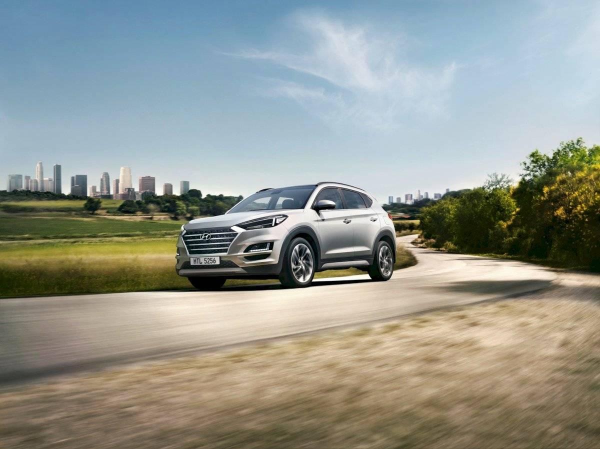 Hyundai Castrol 3