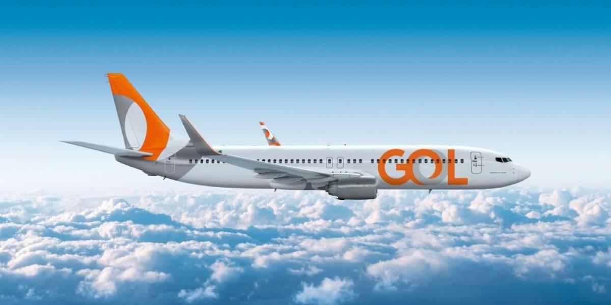 Gol anuncia cancelamento de voos internacionais a partir do dia 23