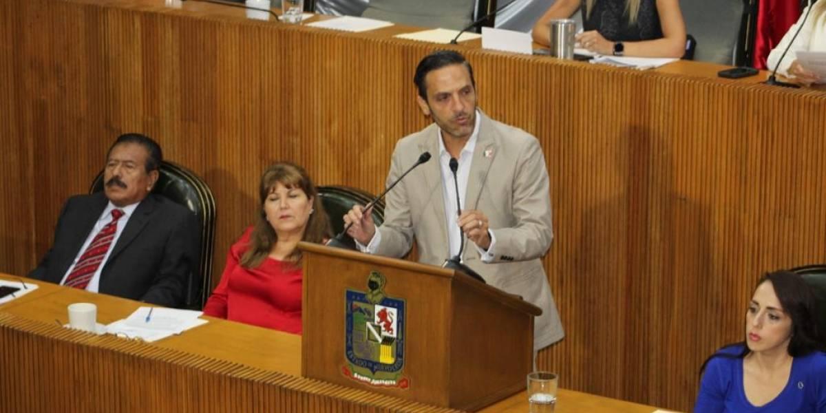 Bronco urge a los diputados aprobación de Ley de Movilidad