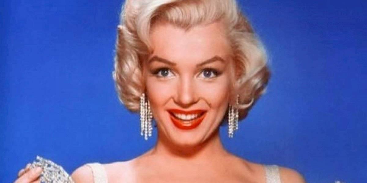 Así luce la actriz que interpretará a Marilyn Monroe en la nueva película de Netflix