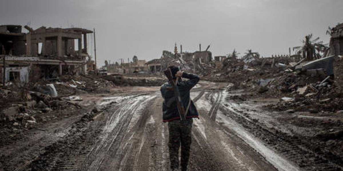 5 cosas que debes saber sobre el resurgimiento de ISIS