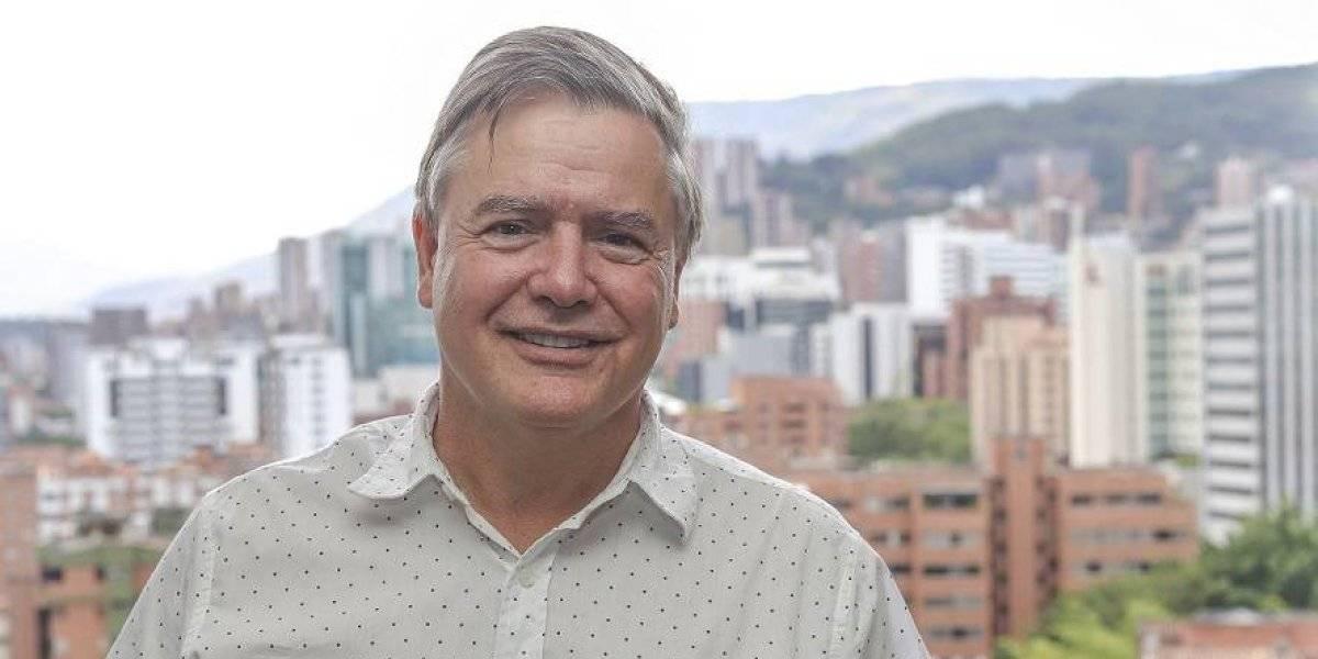"""""""Mi plan es el desarme de Medellín """": Juan Carlos Vélez Uribe"""