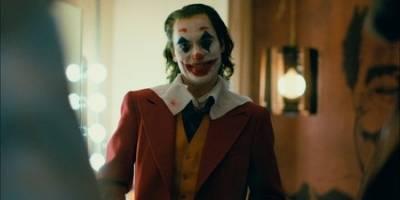 Llegó el tráiler final de Guasón: El Joker de Joaquin Phoenix