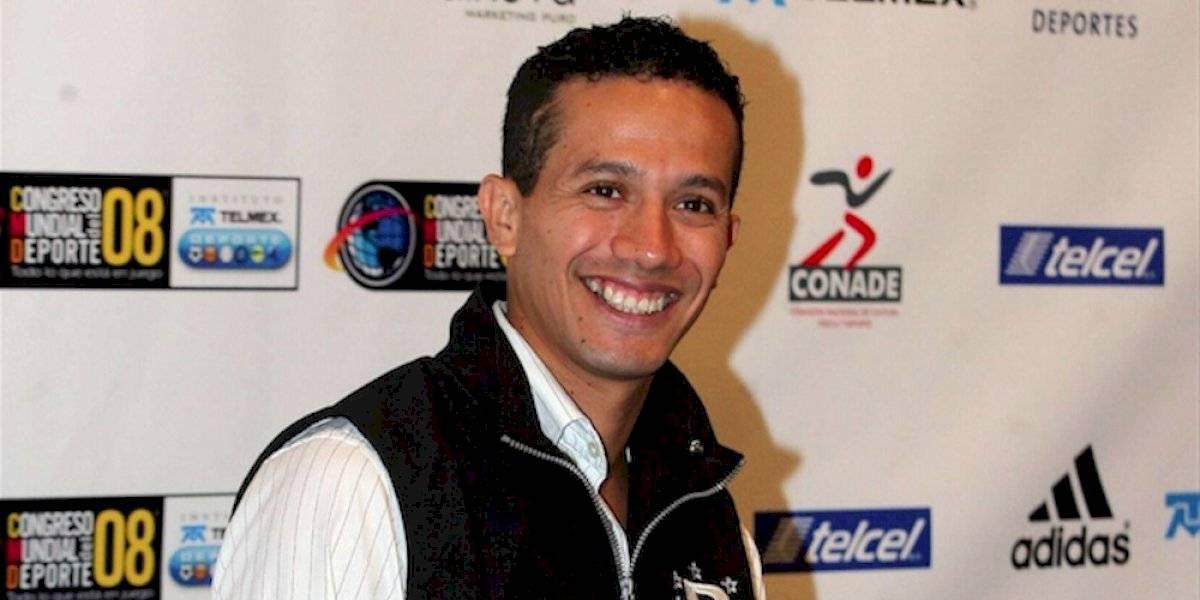 Óscar Salazar renuncia a cargo en selección de taekwondo por falta de apoyo