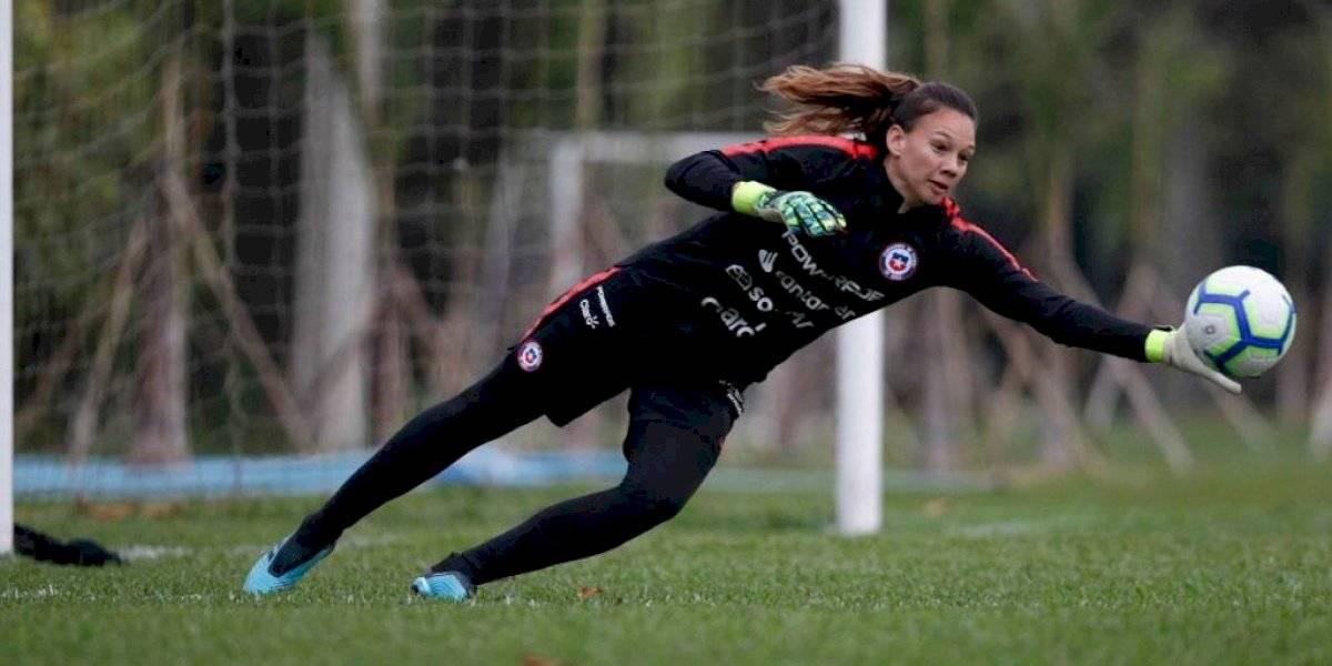La Roja femenina vuelve a la cancha después del Mundial en Francia con un amistoso ante Costa Rica