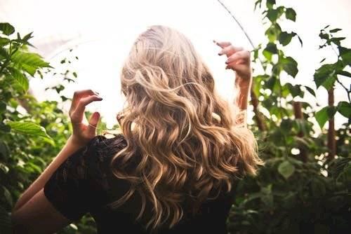 Así debes cuidar tu cabello después de realizarte un balayage