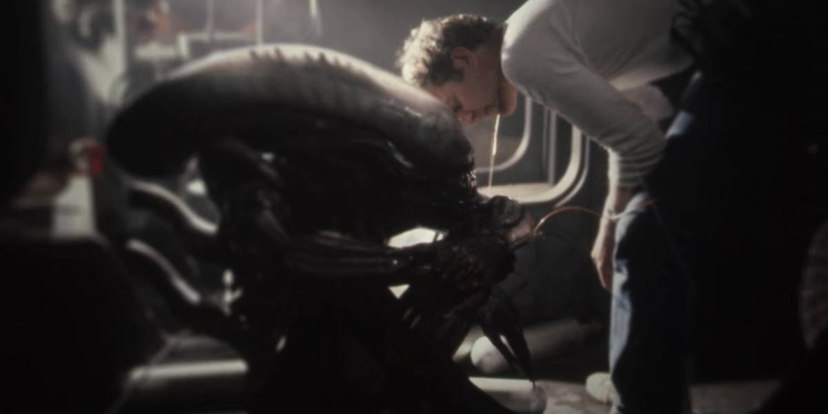 Memory: The Origins of Alien estrena tráiler y se ve increíble