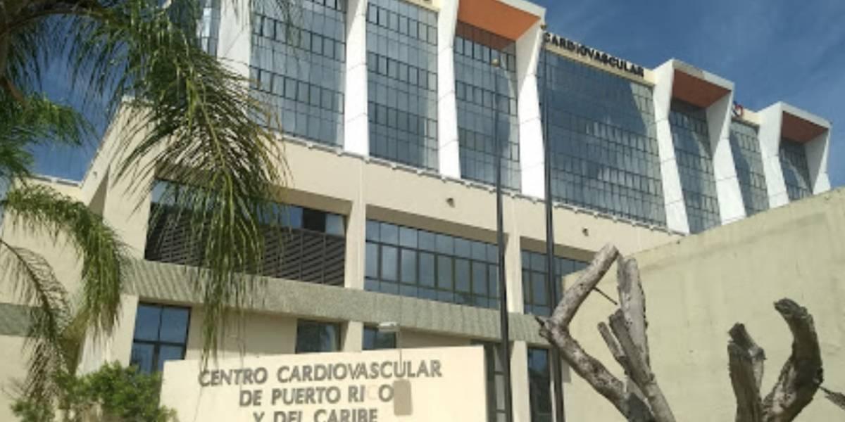 Se reanudan procedimientos en el Centro Cardiovascular