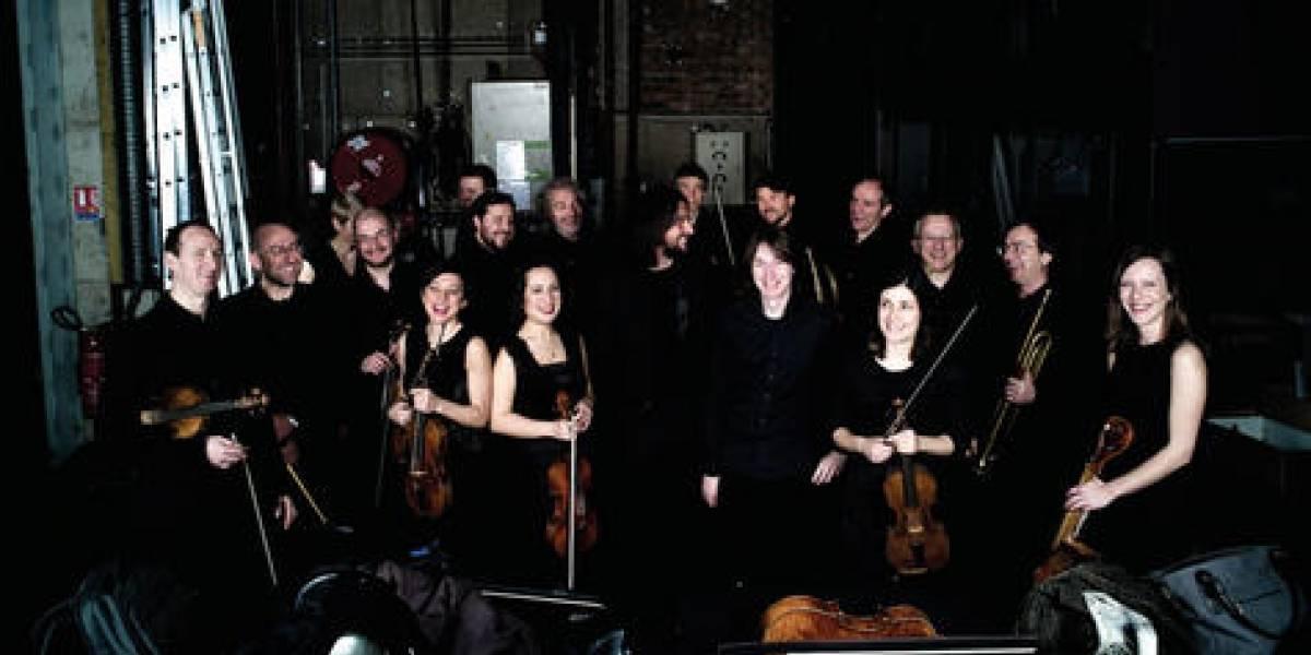 Fundaciones Sinfonía y Amigos del Teatro Nacional auspiciarán dos conciertos en octubre