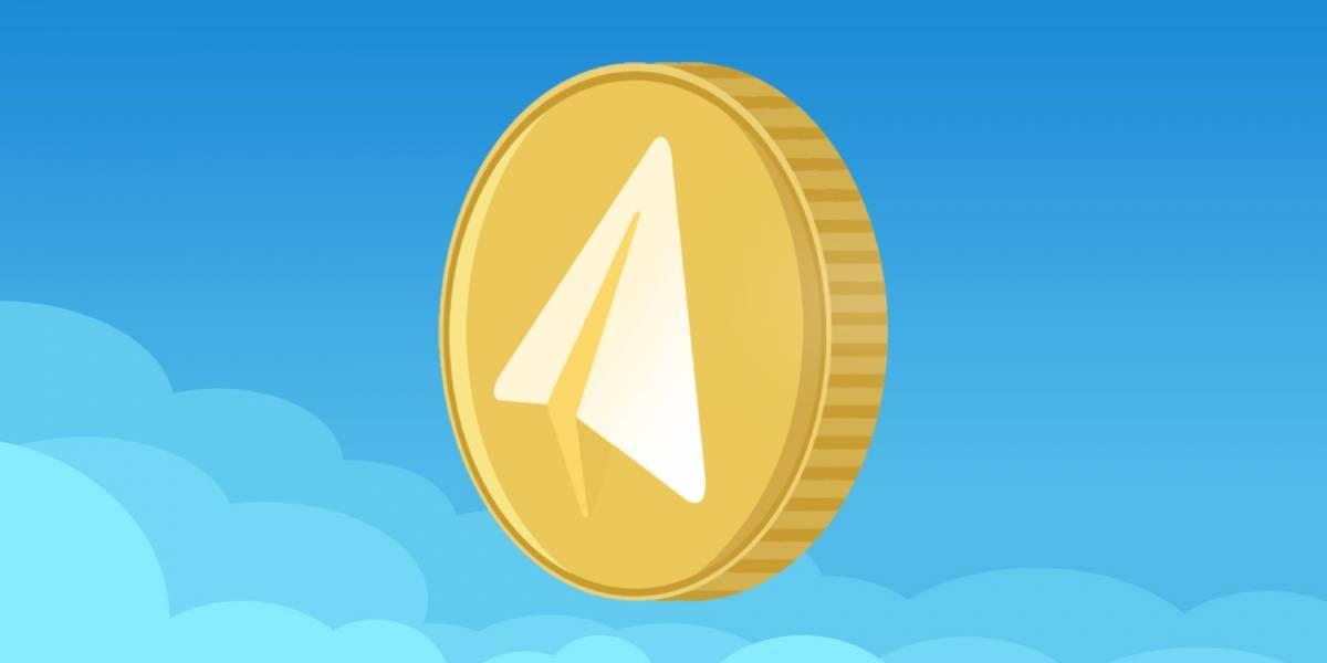 Telegram piensa lanzar de una vez por todas su criptomoneda en los próximos dos meses