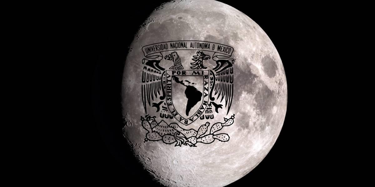 La UNAM busca la manera de enviar 9 robots a la luna en el año 2021