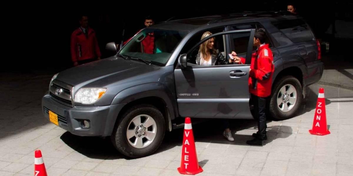 Cuidados que debes tener antes de dejar tu auto en valet parking