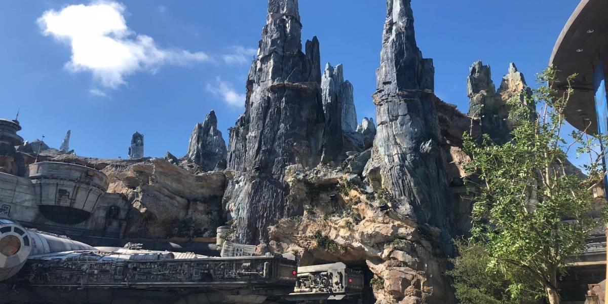 Batuu, abre horizontes a un mundo nuevo para los fans de Star Wars