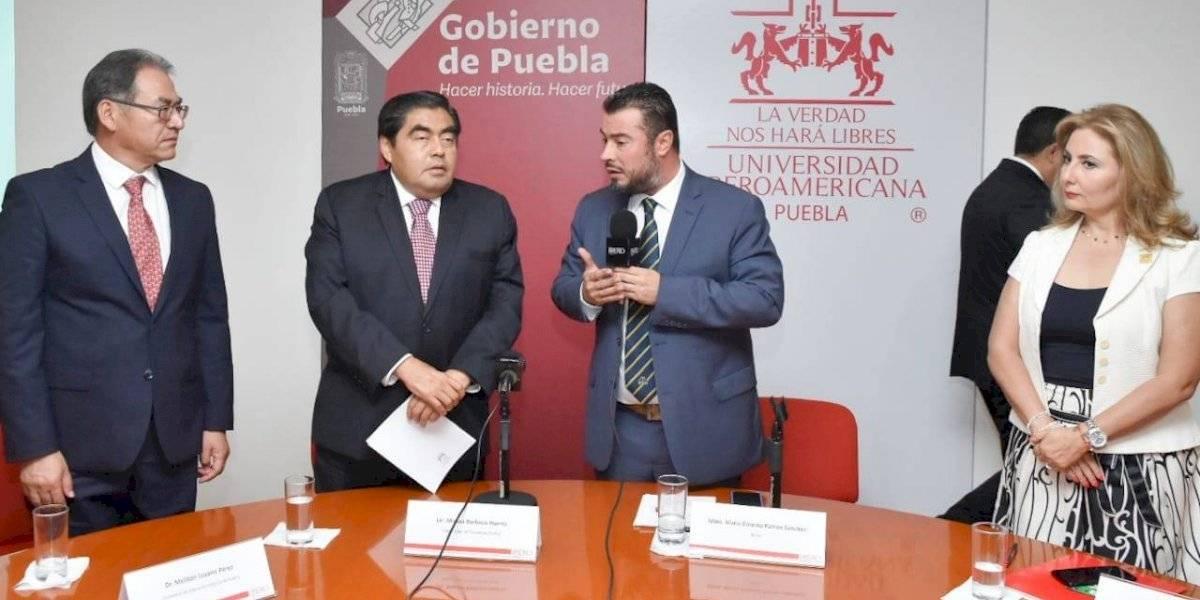Auditorías no son un acto de venganza, sino de justicia: Barbosa Huerta
