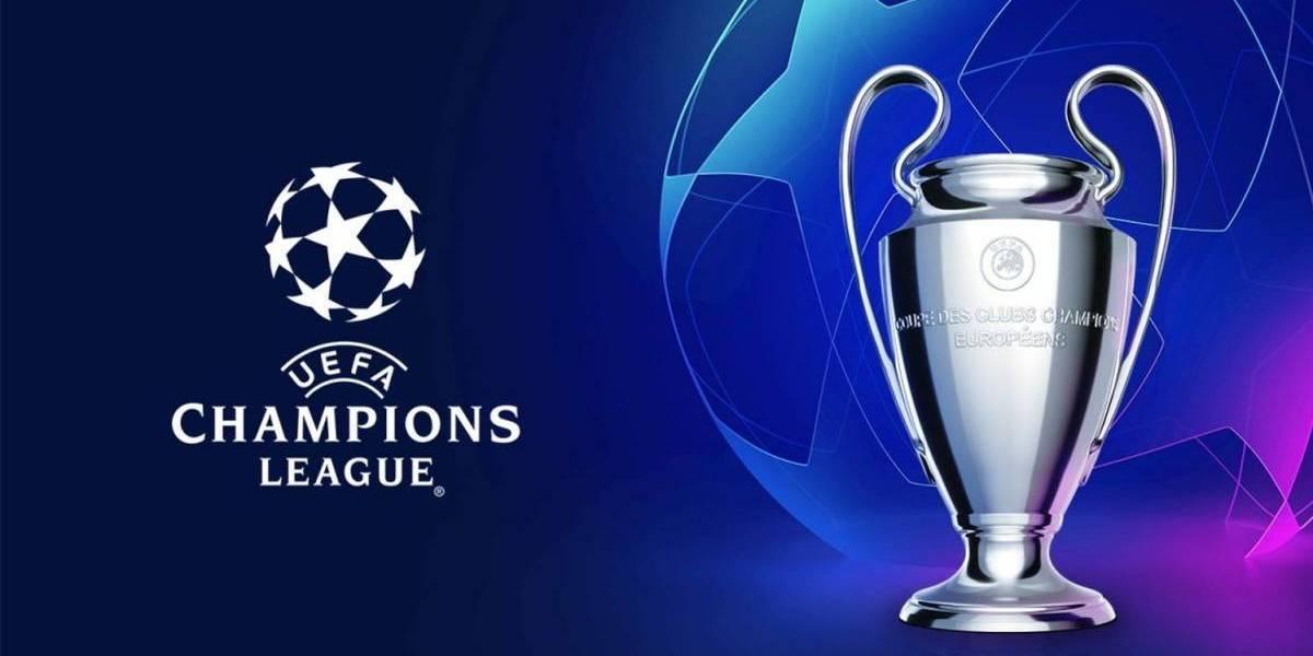 Fútbol: Esto es lo que dice la canción de La Champions League