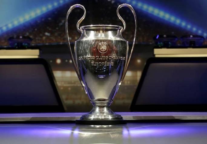 Champions League Canción