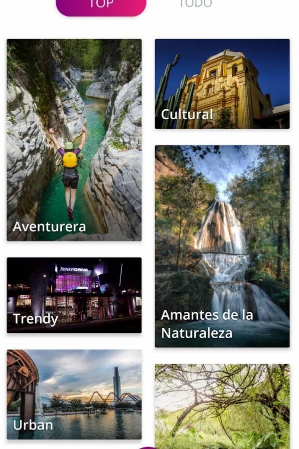 Descarga tu pasaporte y descubre lo extraordinario de Nuevo León