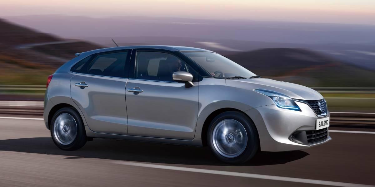 Suzuki y Toyota sellan alianza de colaboración en pos de la conducción autónoma