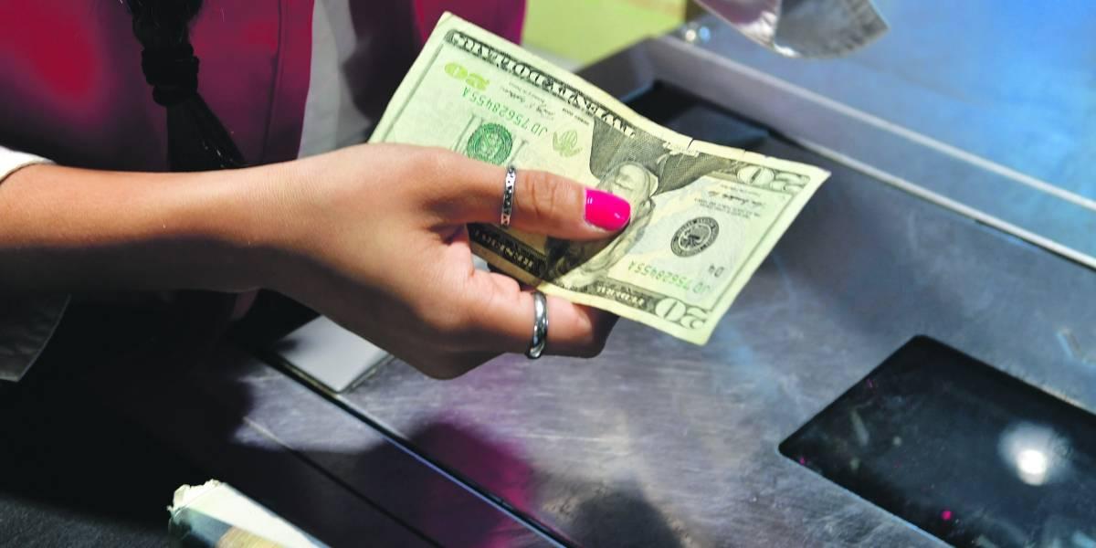 Proponen aumentar salario mínimo en Puerto Rico