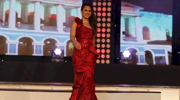 Gala Reina de Quito