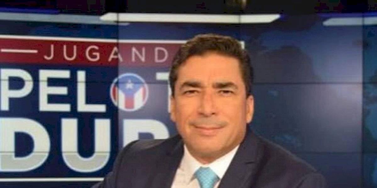 TeleOnce prohíbe a Jugando Pelota Dura transmitir por Facebook