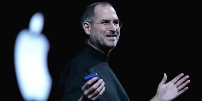 Steve Jobs Teoría
