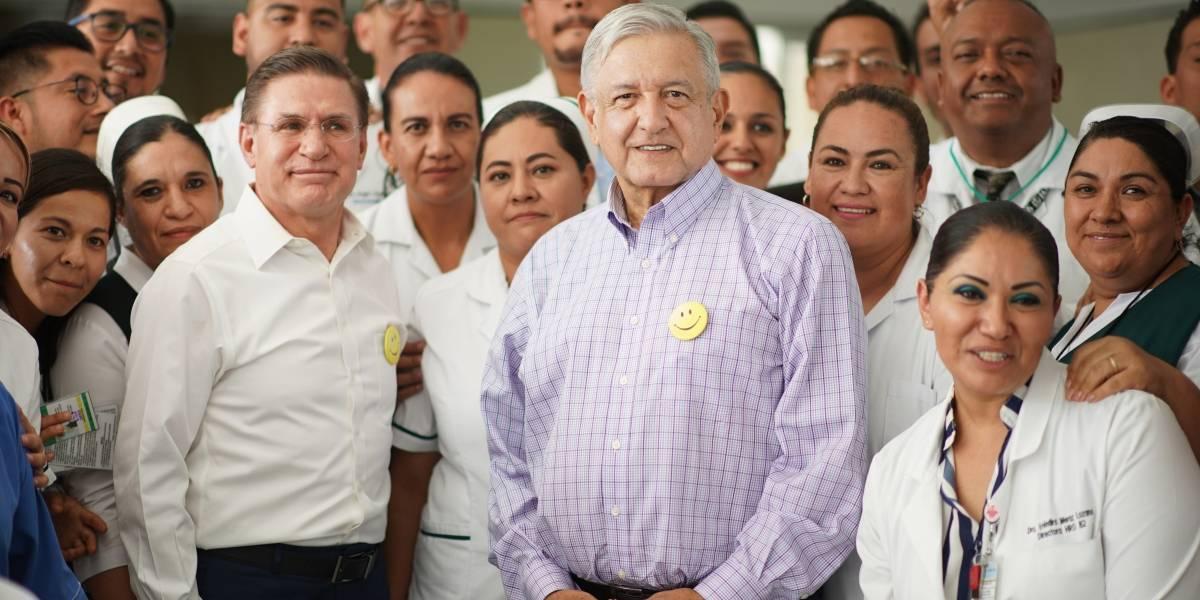 ¿Quién es quién en el gabinete de López Obrador?