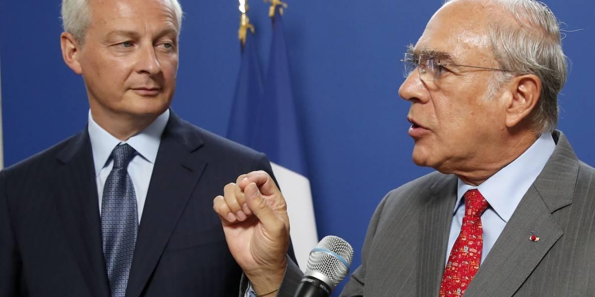 EU y Francia promueven un impuesto global a tecnológicas