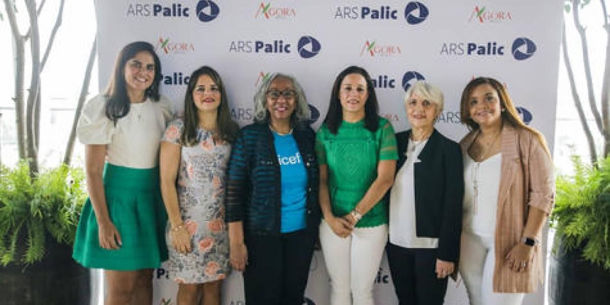 """#TeVimosEn: ARS Palic realiza panel """"Cero estrés; Lacta y Vive"""""""