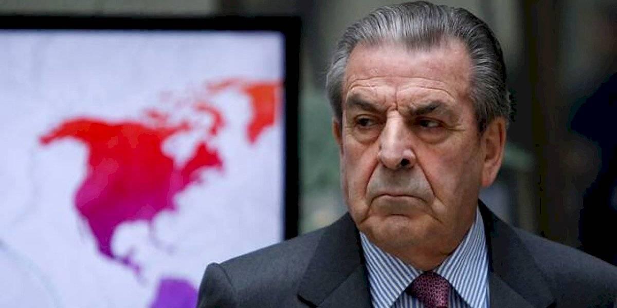 Reclaman $412 millones impagos: banco presentó dos demandas contra el ex presidente Frei y su hermano