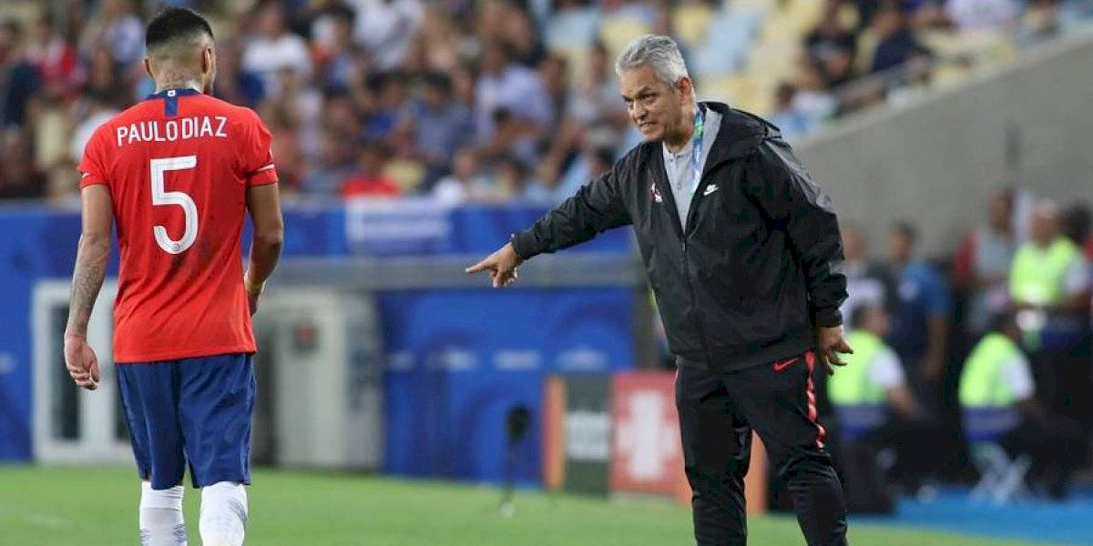 """¿Quién jugará? Las múltiples opciones que tiene Reinaldo Rueda para armar su """"nueva"""" Roja"""