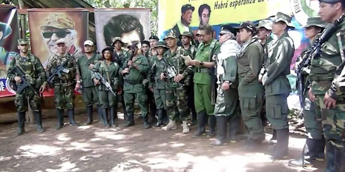 ¿Quienes son los disidentes de las Farc que vuelven a tomar las armas y por qué lo hacen?