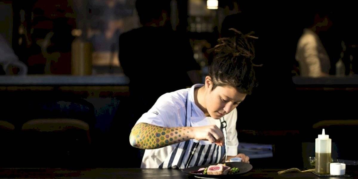 Premio Latin America's Best Female Chef 2019 recayó en la chilena Carolina Bazán