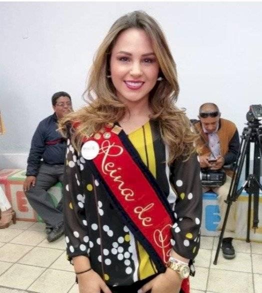 Daniela Olmedo