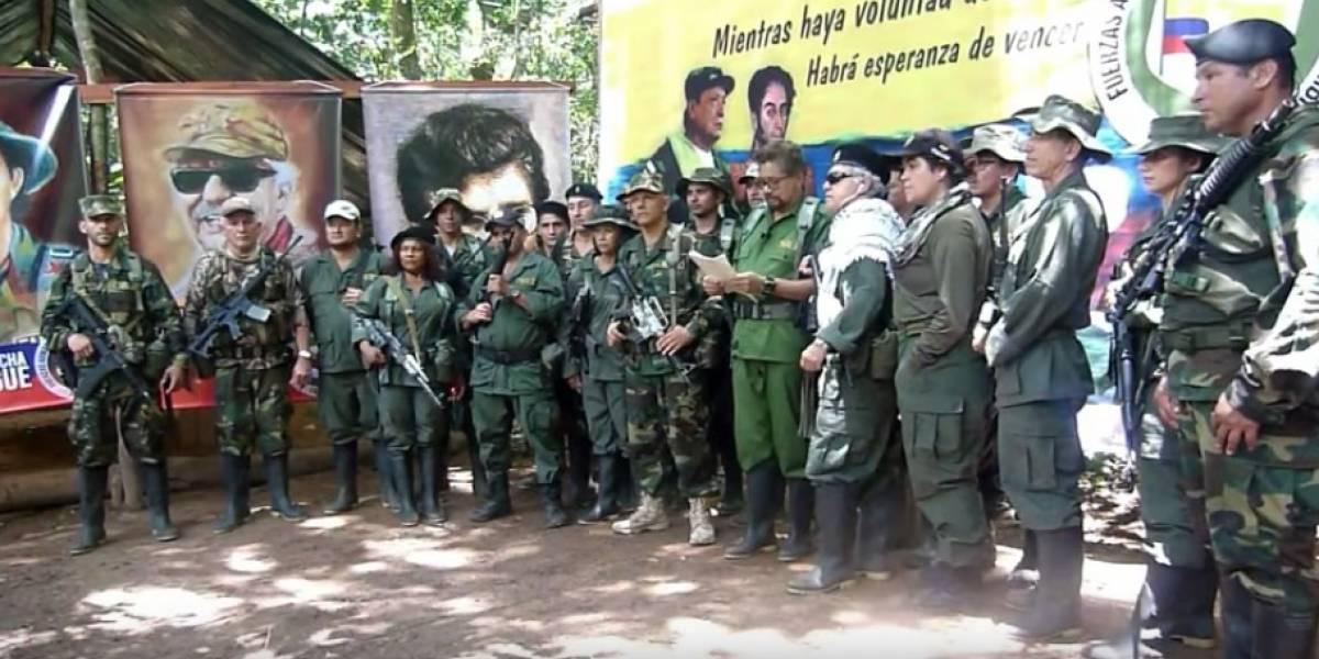 Ordenan extremar seguridad en aeropuertos tras rearme de Márquez y Santrich